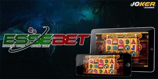 JOKER123 SLOT GAMING JUDI MESIN ONLINE INDONESIA